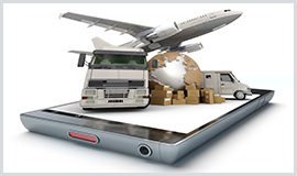 Business Vehicle Tracking Southampton
