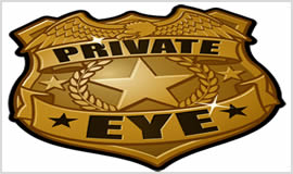 Private Eye Southampton