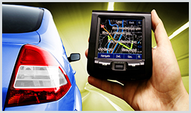 Vehicle Tracking Devices Southampton